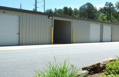 Storage Units In Cornelia Ga Lone Star Storage Properties